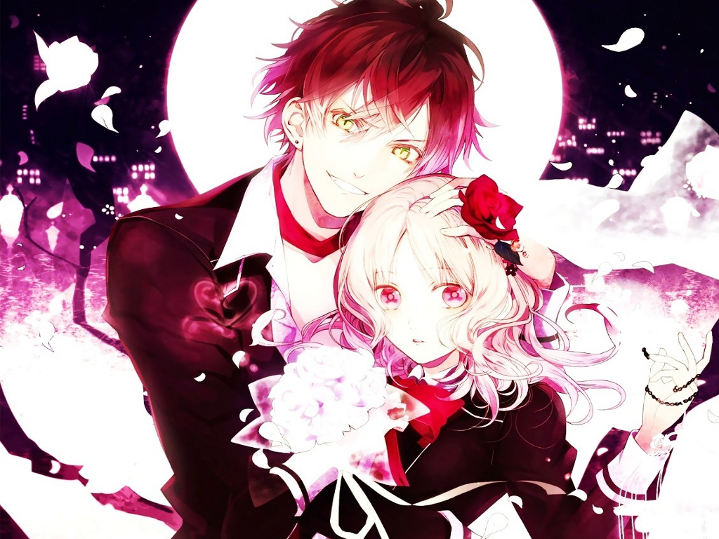 Preview Bento: Diabolik Lovers