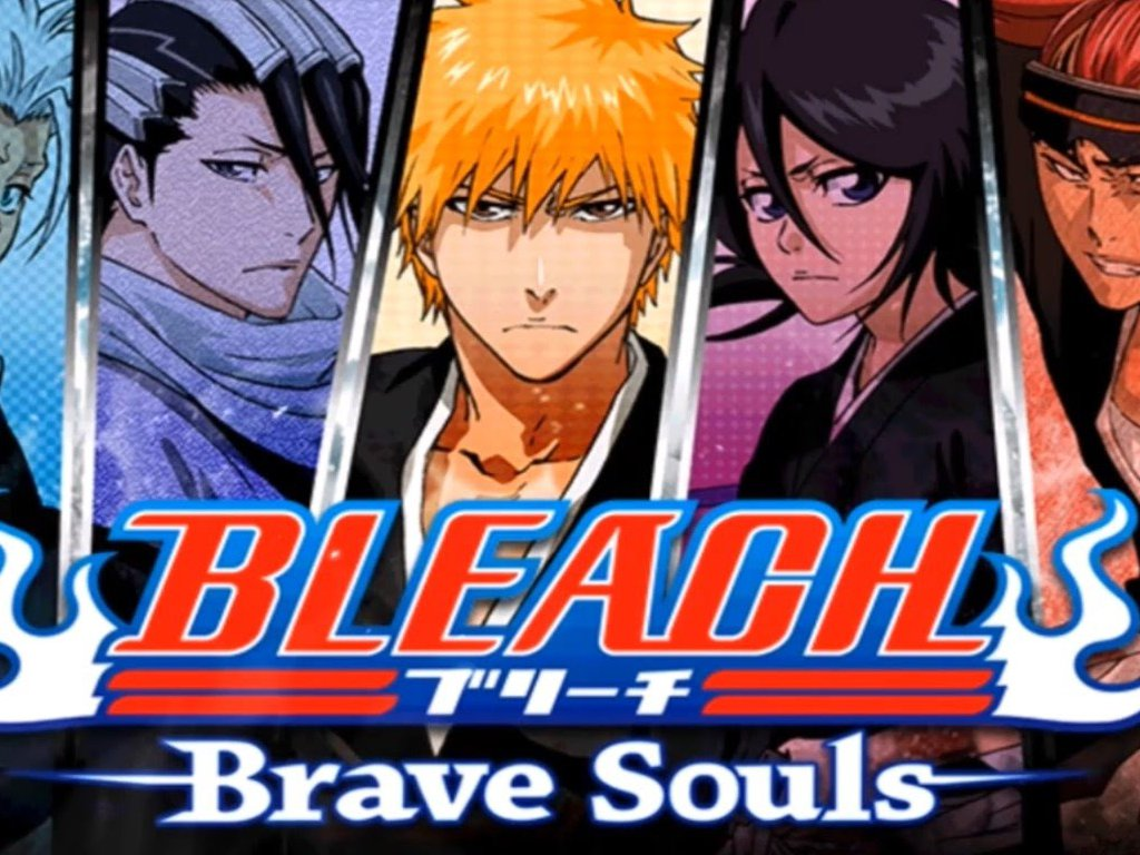 BLEACH Brave Souls, Now you can Bankai!!!!