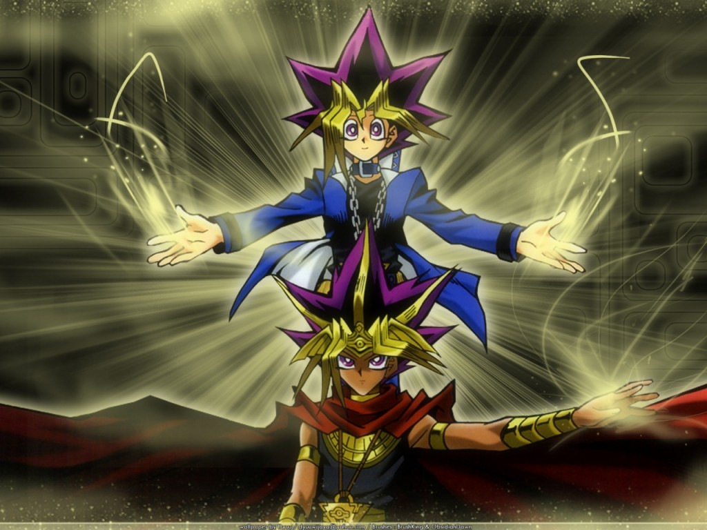 Yu-Gi-Oh! Teaser Reveals Exciting News