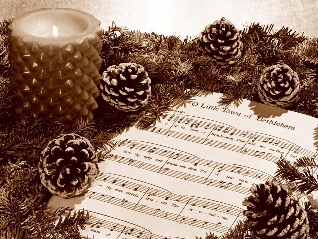 Songs for a Japanese Christmas