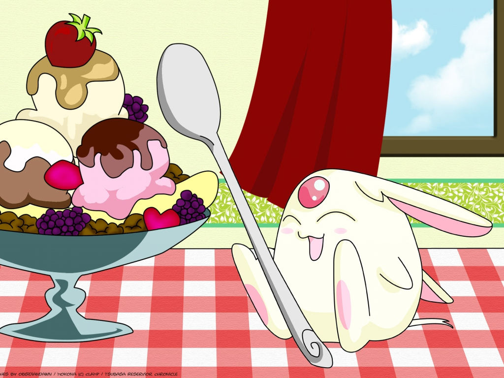 Ice Cream flavoured Preview Bento!