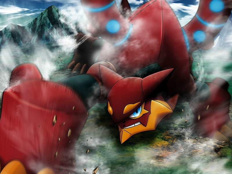 Movie plot revealed for 2016 Pokémon movie