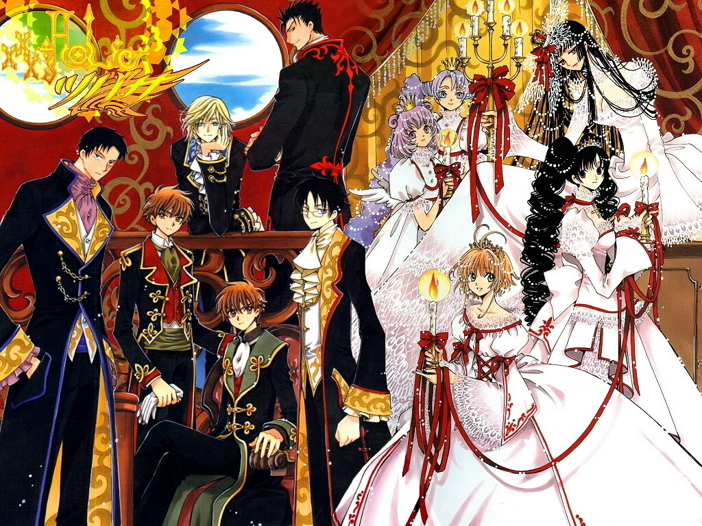 Clamp birthday bash