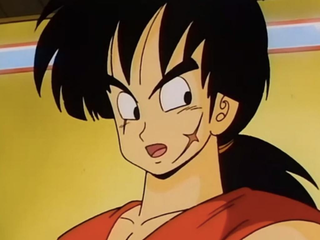 Yamcha, from Desert Bandit to Hero