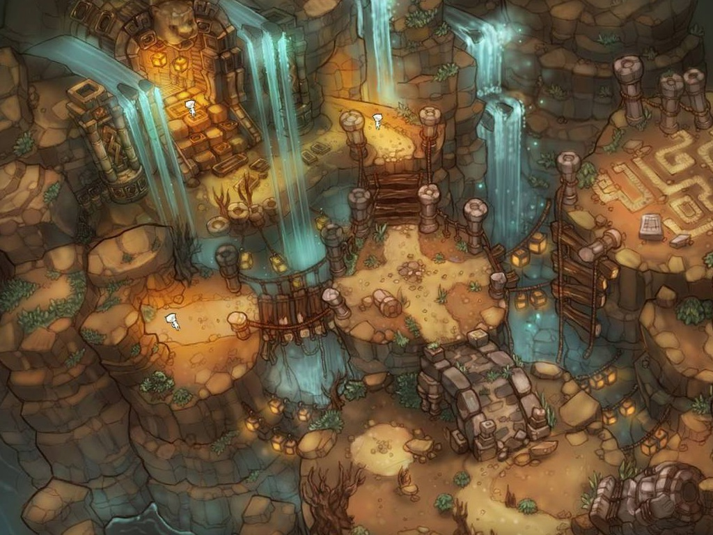 Tree of Savior brings you anime-style gaming