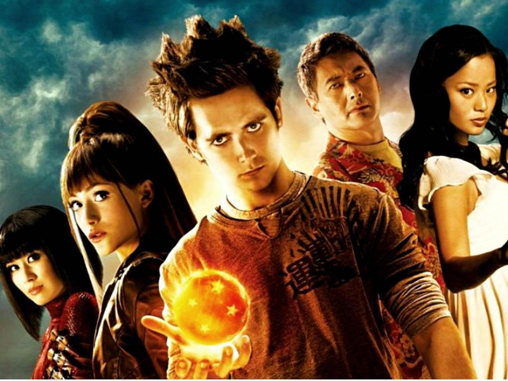 Dragonball: Evolution screenwriter apologizes