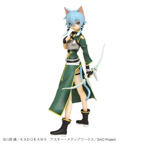 Sinon (Shinon) Cait Sith Version