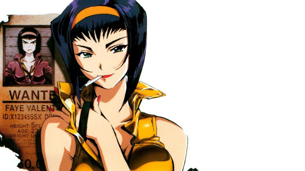 25+ unique Faye valentine ideas on Pinterest | Cowboy bebop faye ...