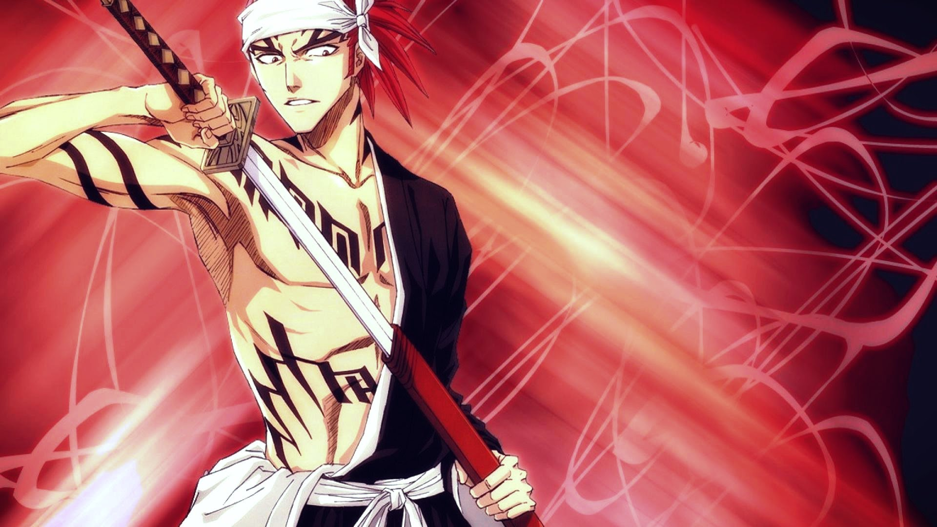 Renji wallpaper