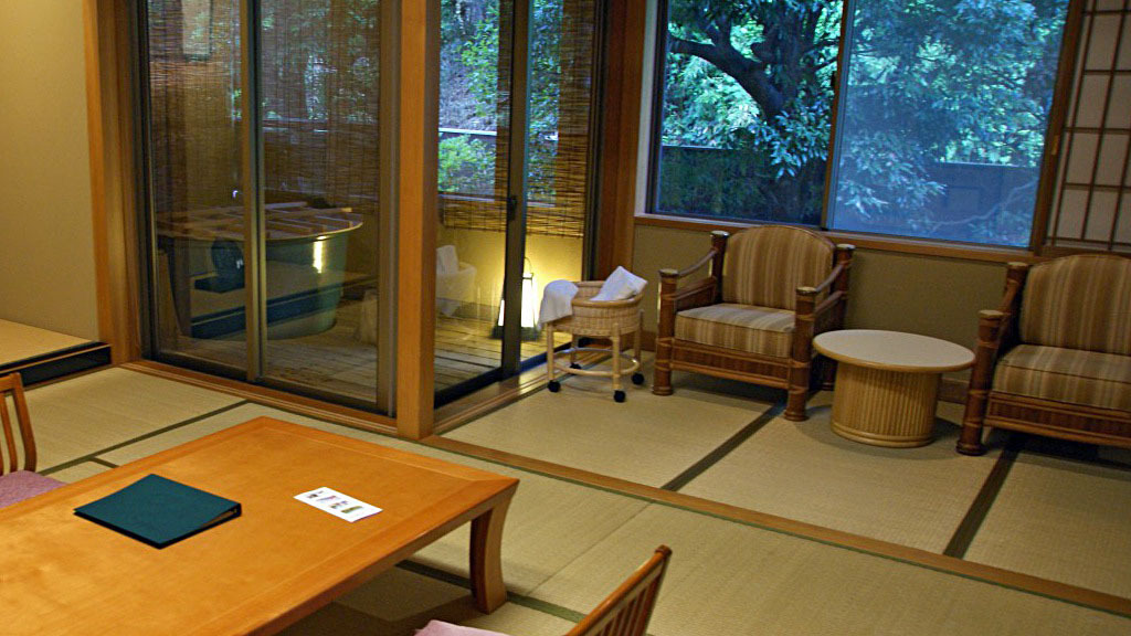 Ryokan – The Inn Tradition