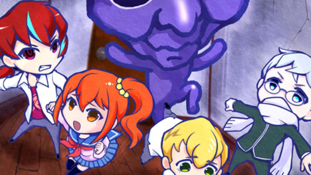 Ao Oni - The Animation -