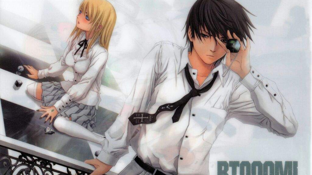 November Anime Challenge: BTOOOM! Week 3