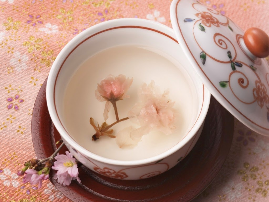 Sado, the Way of the Tea, an ancient respected ceremony