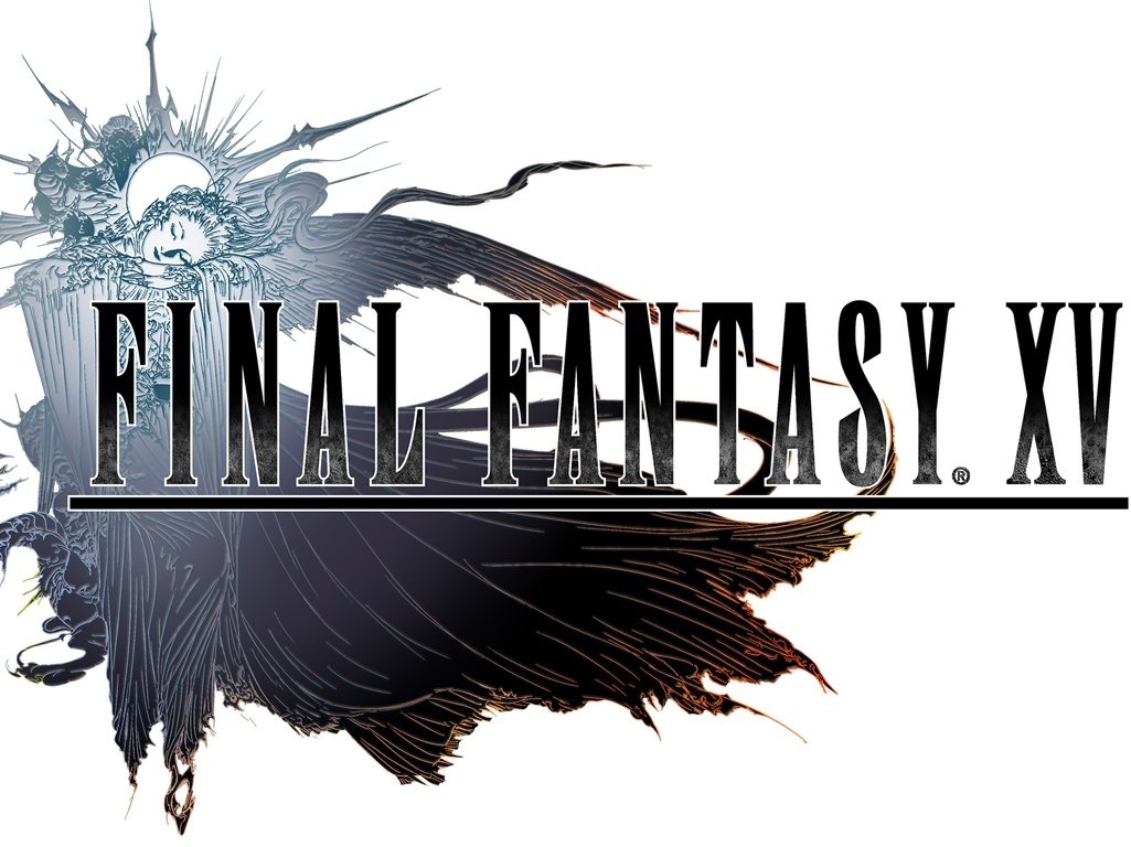 Final Fantasy XV game and anime news!