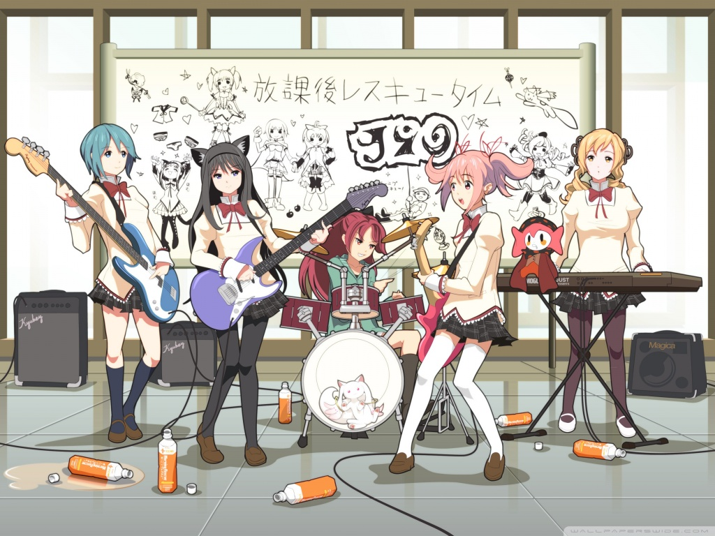 AnimeSongCollabo returns with sugoi covers