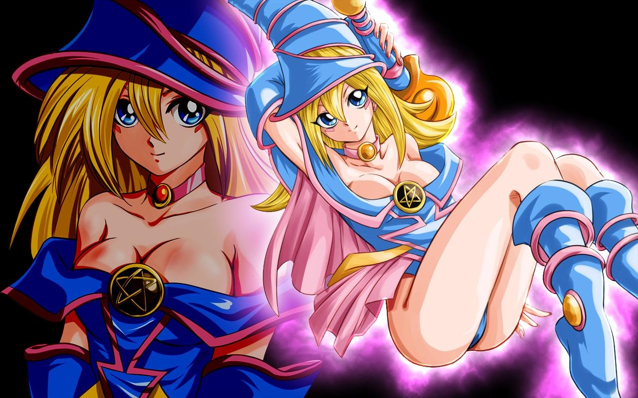 Charaben Magician Girl Apple & Lemon?!
