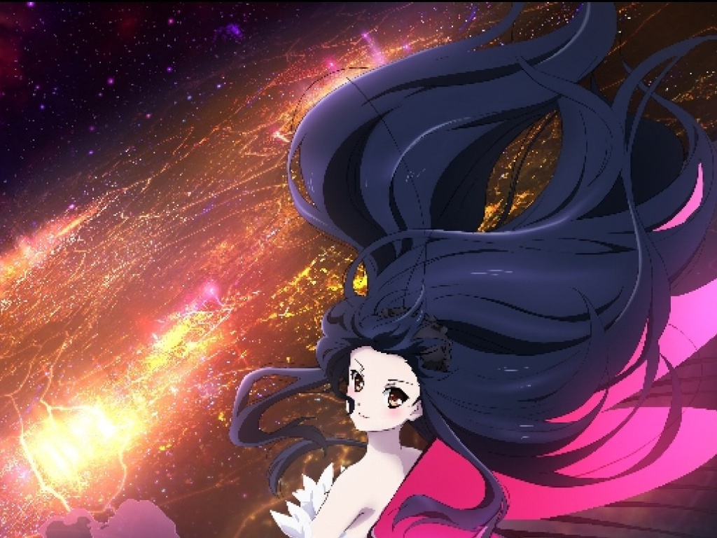 Accel World Infinite Burst 2016