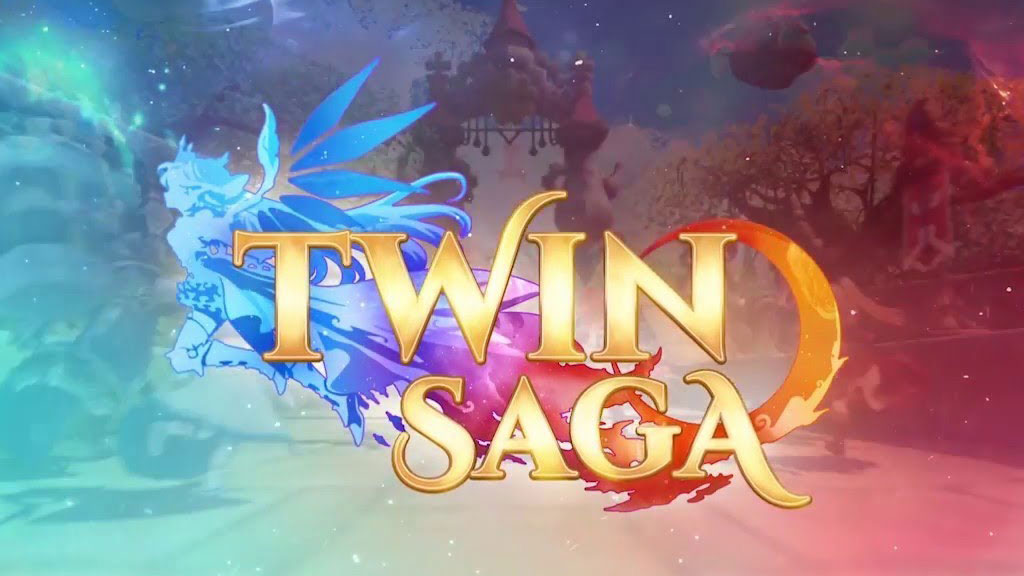 Do you know about Twin Saga?