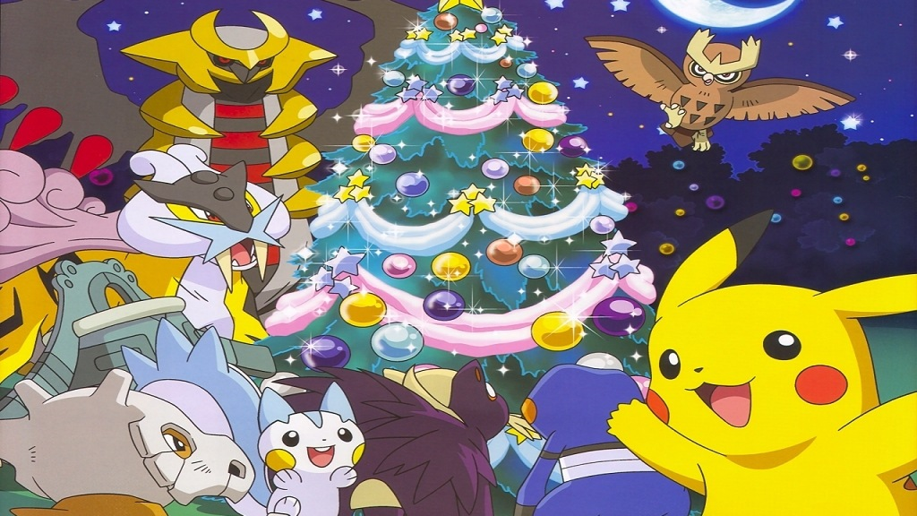 A beginner's guide to Christmas in Japanese